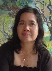 DANG THI DUONG- Portrait- Sing 2011