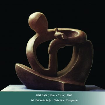 Doi ban 2000 - Đỗ Xuân Diệu