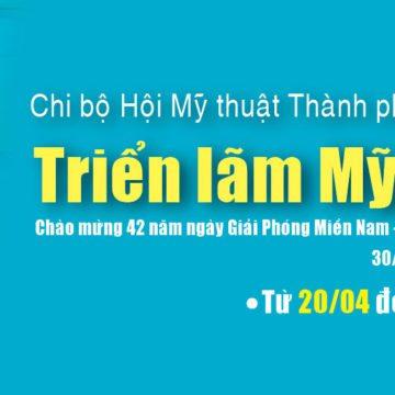 THIEP MOI - TRIEN LAM GIAI PHONG MIEN NAM MAT TRUOC
