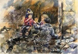 Mùa xuân Đồng Văn