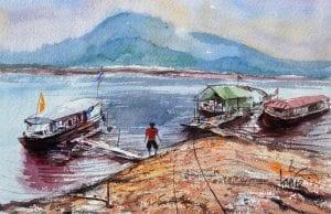 THAILAN.cdr