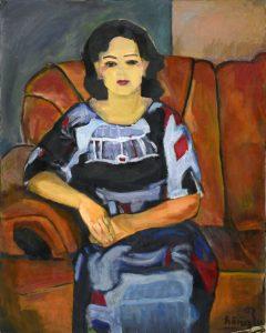 Me toi (HS Nguyen Le Dung) - SD-70x90-2007